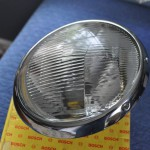 bosch euro headlight lens