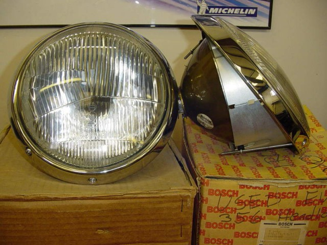 euro headlights