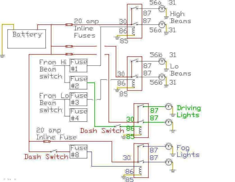 wiring 2010 ford fusion headlight wiring harness ford wiring diagrams 2005 F350 Fuse Panel Diagram at gsmportal.co