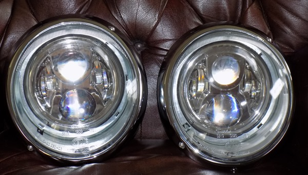 chrome pair front