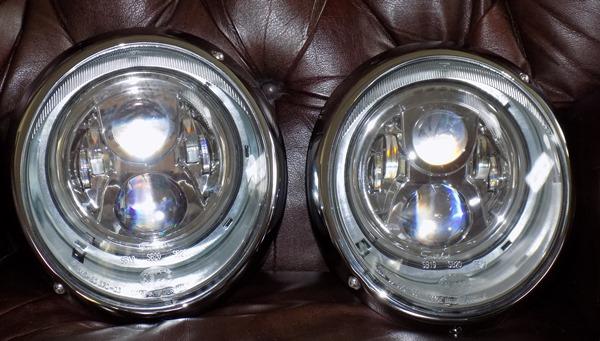 chrome pair front
