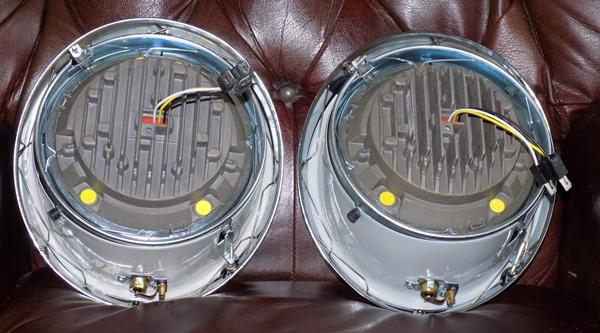 rear pair flash