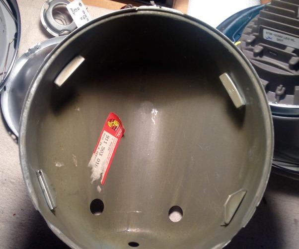 fender bucket